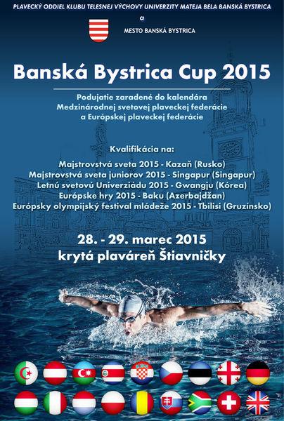 Banská Bystrica Cup 2015